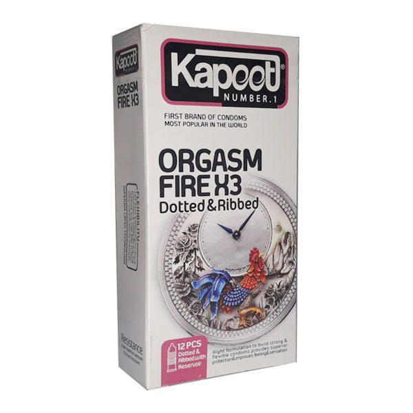 کاندوم-اورگاسم-آتشی-کاپوت