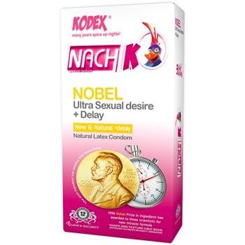 کاندوم نوبل کدکس