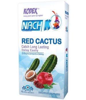 کاندوم کاکتوس قرمز