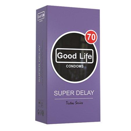 کاندوم سوپر دیلی گودلایف