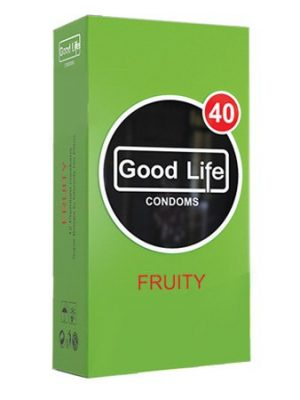 کاندوم میوه ای گودلایف