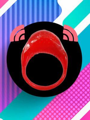 حلقه-ویبراتور