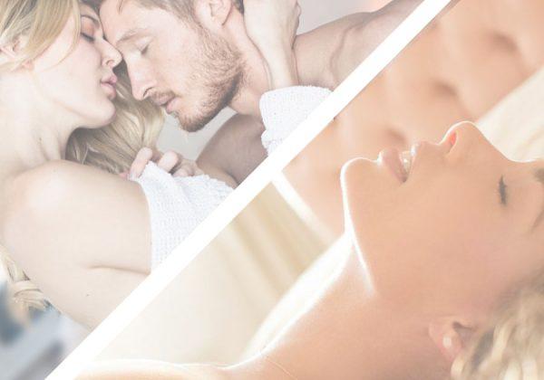 تفاوت رابطه جنسی و خودارضایی